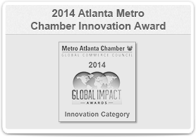 Atlanta Metro Chamber Innovation