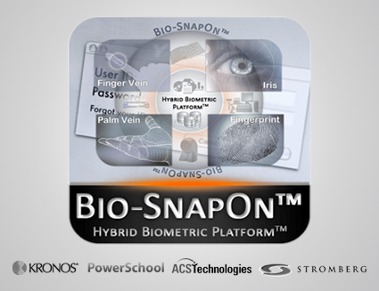 Fingerprint-Software-Biosnapon