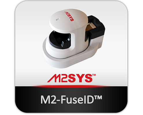 m2-fuseid-multimodal-fingerprint-finger-vein-reader