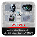 multi-modal automated biometric identification system (ABIS)