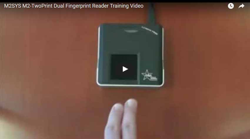 dual fingerprint scanner is a specialized two print fingerprint live scanner