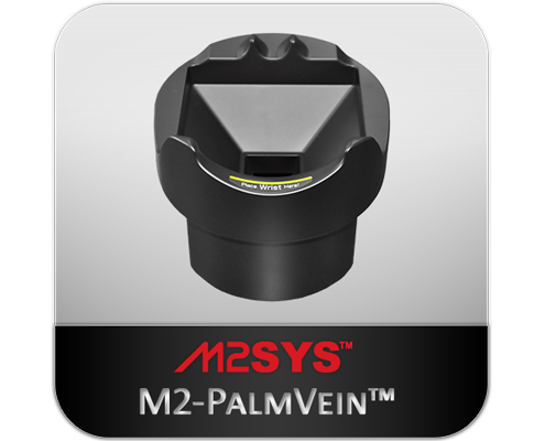 M2-Palm Vein™ Reader