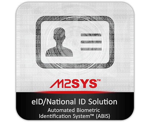 National ID - Biometric Identification System