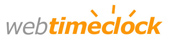 webtimeclock with M2SYS