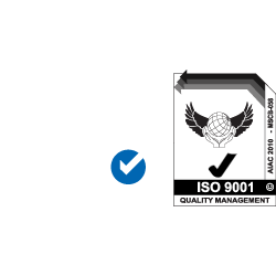 M2SYS practicing the ISO 9001:2008 specified Quality Management System