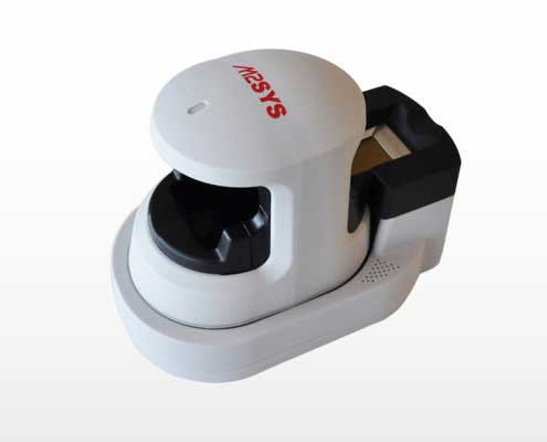 M2SYS Biometric Reader Solutions