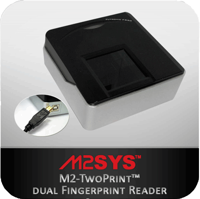 M2-Two-print-reader