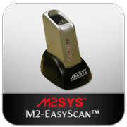 M2-EasyScan-fingerprint-reader-Biometric