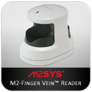 M2-Finger-Vein-Reader