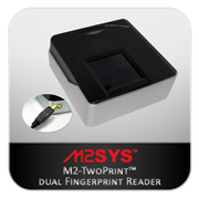 M2-TwoPrint-dual-Fingerprint-scanner