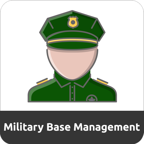 Military-Base-Management