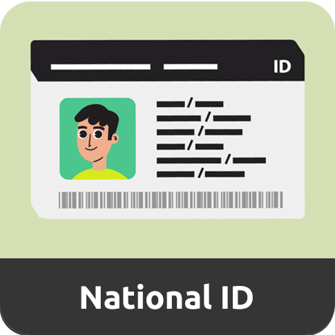 National-ID