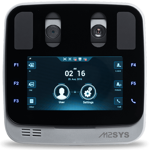 autotilt-desktop-iris-camera-m2sys-device