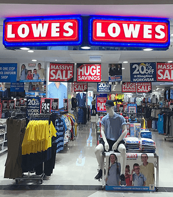 Lowes_Miranda_Shop_Front_m2sys_kernello