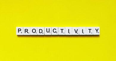 Increase-productivity