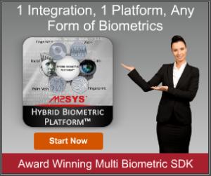 biometric sdk