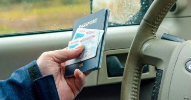 biometric national ID cards in Latin America