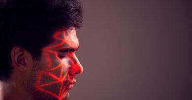 biometrics in science fiction