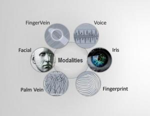 choosing a biometric modality