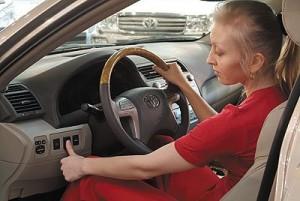 biometric identification management for automobiles