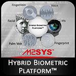 Hybrid Biometric Platform