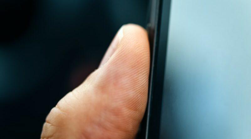 smartphone-biometric