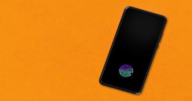 fingerprint-technology