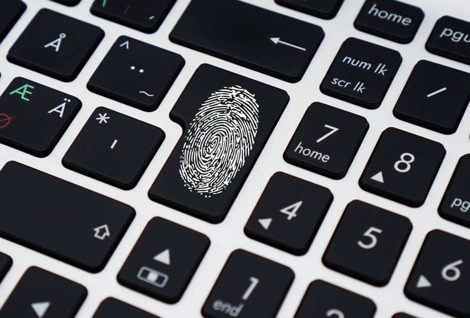 Logging Data of a Biometric Identity Management Solution