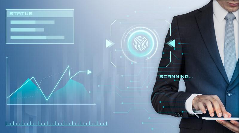 The Effectiveness of Biometrics in Student Education biometric