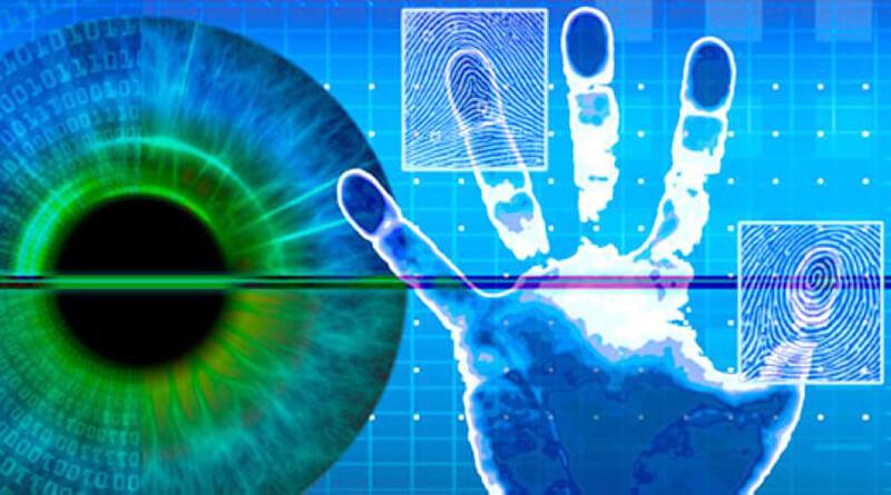 Biometric-Identification-as-a-Security-measure