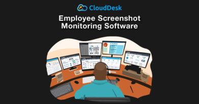 Employee-Screenshot-Monitoring-Software-and-Its-Benefits
