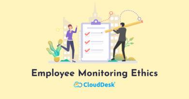 Employee-Monitoring-Ethics