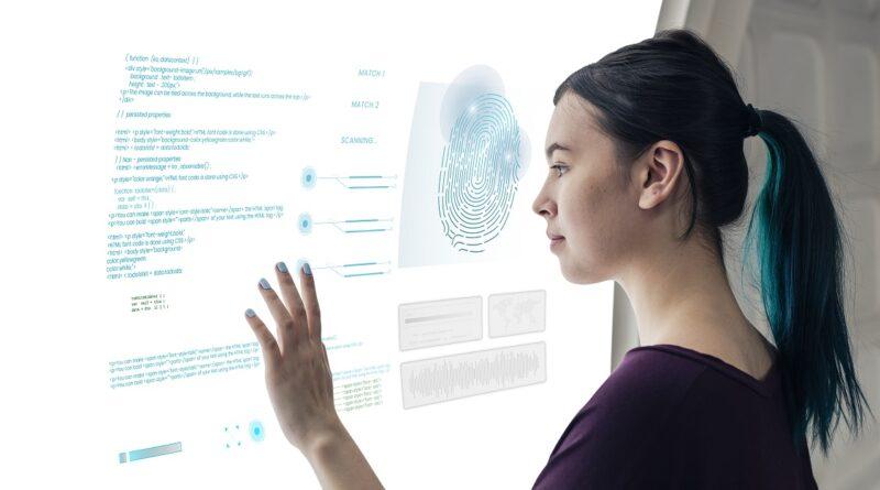 Healthcare Biometric