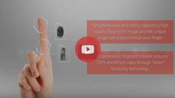M2-FuseID™ Biometric