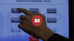 M2SYS PC-based Biometric Time Clock - Alternative to Kronos Video #3 (Multi-lingual)