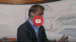 M2SYS Technology Interview on Atlanta Tech Edge TV Program May 2014