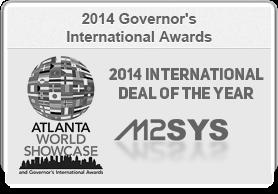 2014 AWS Governors- International Awards
