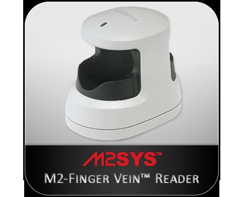 finger-vein-reader