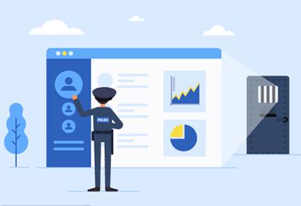 PrisonSecure™ for Safe and Secure Prison Management