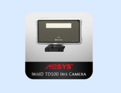 m2sys-TIrisID-TD100-Iris-Camera-iris-mobile